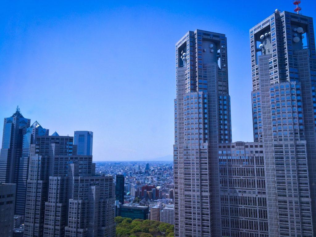 東京都の公務員(都職員・特別区職員)が不動産投資をしないなんて!