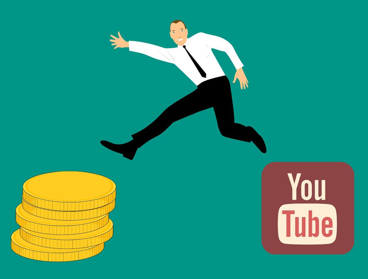 公務員の副業ユーチューバー(YouTuber)はばれてはいけない!