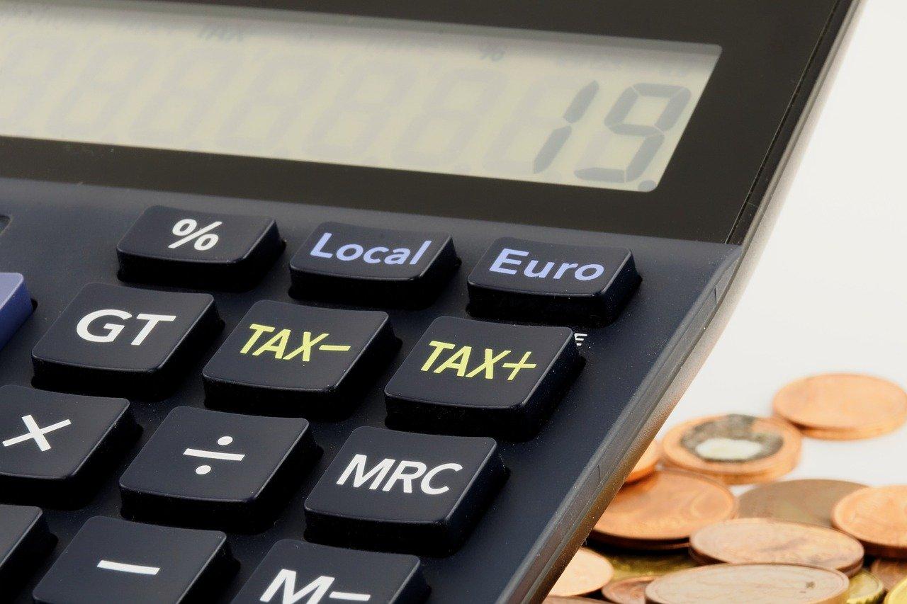 公務員の副業FXにかかる税金・確定申告では住民税も意識して