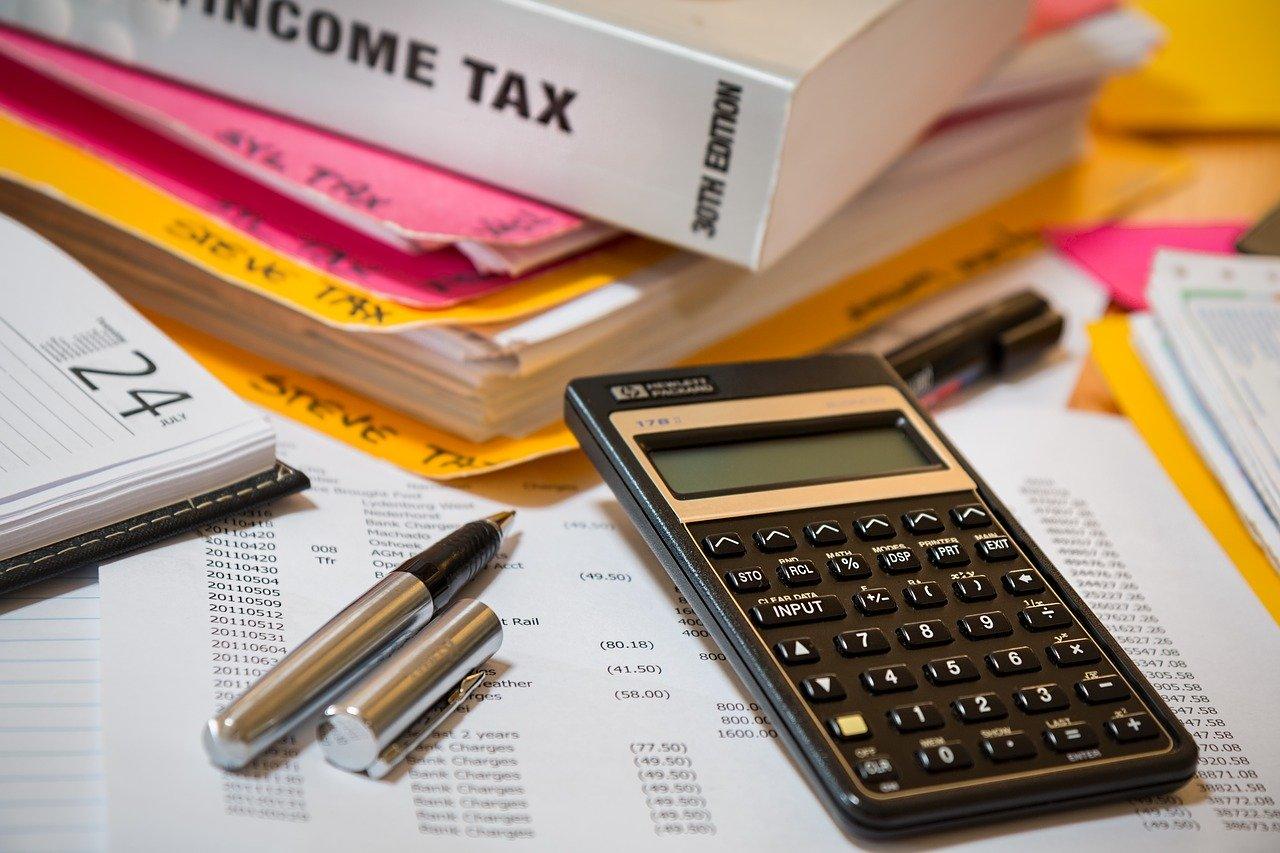 公務員の投資・資産運用の確定申告は慎重に!住民税にも気をつけたい!
